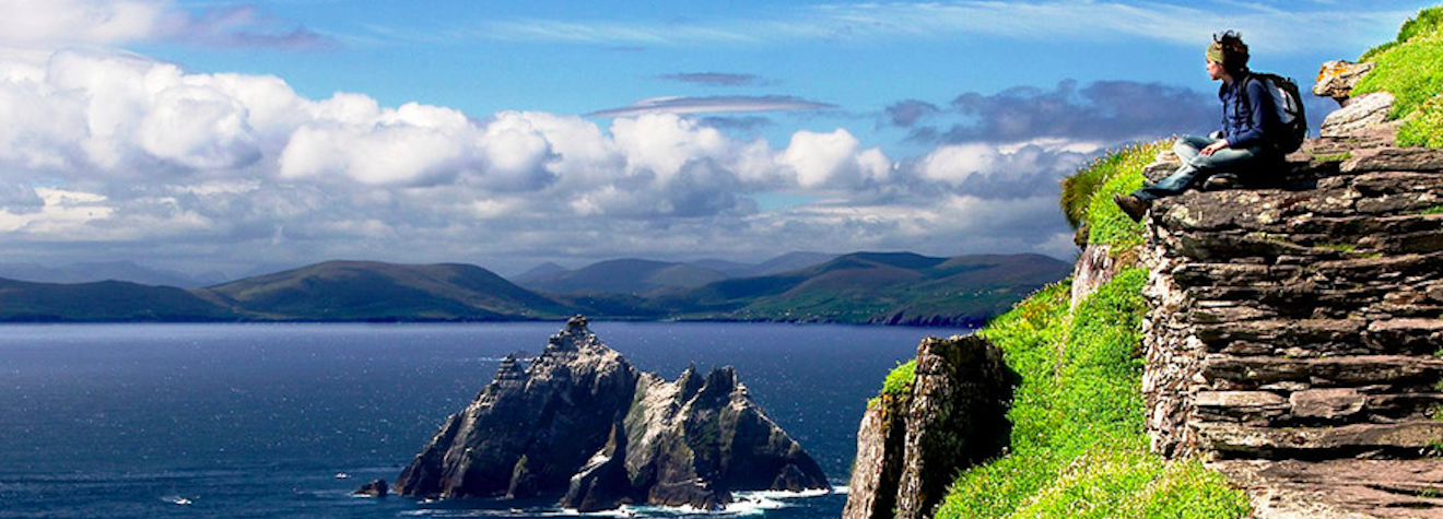 cheapest flights to ireland from usa